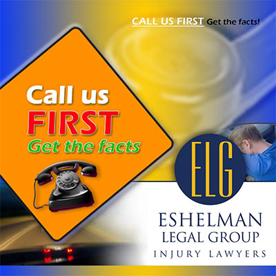 Call Us First, Get The Facts, Canton Injury Lawyers