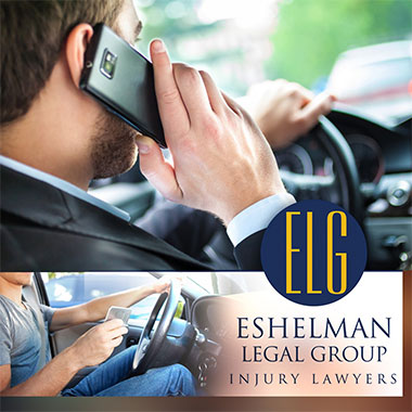 Distracted Driving, canton injury lawyers