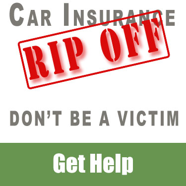 Car Insurance Rip Off, Canton Injury lawyers