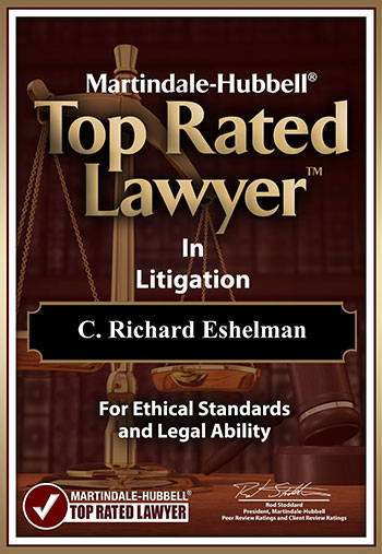 Richard Eshelman Attorney